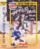 Caratula nº 102249 de Happiest Days of Your Life, The (211 x 271)