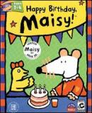 Carátula de Happy Birthday Maisy