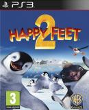 Carátula de Happy Feet 2