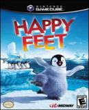 Carátula de Happy Feet