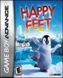 Caratula nº 24826 de Happy Feet (200 x 200)