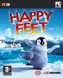 Caratula nº 73464 de Happy Feet (520 x 734)