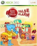 Caratula nº 192438 de Happy Tree Friends: False Alarm (450 x 617)