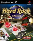 Caratula nº 82105 de Hard Rock Casino (200 x 284)