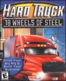 Caratula nº 58544 de Hard Truck: 18 Wheels of Steel (200 x 288)