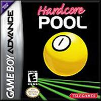 Caratula de Hardcore Pool para Game Boy Advance