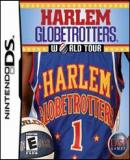 Carátula de Harlem Globetrotters World Tour