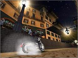 Pantallazo de Harley-Davidson: Race Around the World para PC