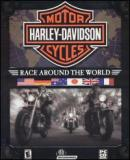 Caratula nº 57138 de Harley-Davidson: Race Around the World (200 x 242)