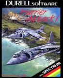 Caratula nº 100458 de Harrier Attack! (173 x 272)
