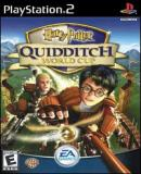 Caratula nº 78617 de Harry Potter: Quidditch World Cup (200 x 287)