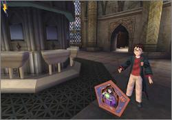 Pantallazo de Harry Potter and the Chamber of Secrets para PC