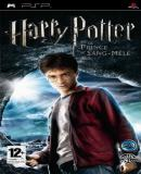 Caratula nº 127406 de Harry Potter and the Half-Blood Prince (315 x 539)