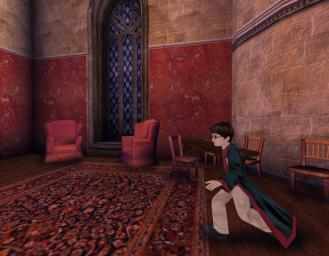 Pantallazo de Harry Potter and the Philosopher's Stone para PC