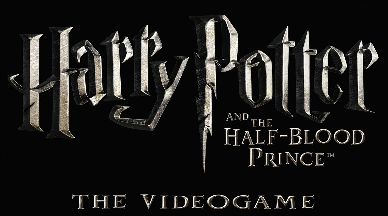 Gameart de Harry Potter y el Misterio del Príncipe para PlayStation 3