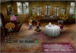 Pantallazo de Harvest Moon: Another Wonderful Life para GameCube