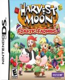 Carátula de Harvest Moon: Frantic Farming