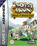 Caratula nº 23785 de Harvest Moon: Friends of Mineral Town (498 x 500)