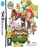 Caratula nº 148430 de Harvest Moon: Island of Happiness (558 x 500)