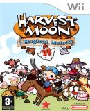 Carátula de Harvest Moon: Magical Melody