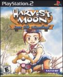 Carátula de Harvest Moon: Save the Homeland