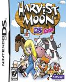 Caratula nº 114783 de Harvest Moon DS Cute (374 x 337)