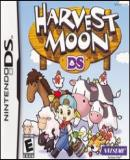 Caratula nº 37429 de Harvest Moon DS (200 x 177)
