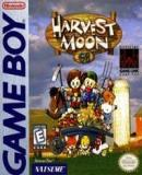 Caratula nº 184403 de Harvest Moon GB (200 x 200)