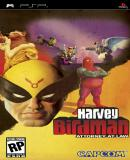Caratula nº 117656 de Harvey Birdman: Attorney at Law (800 x 1380)