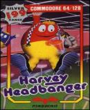 Caratula nº 14516 de Harvey Headbanger (185 x 286)