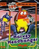 Caratula nº 6311 de Harvey Headbanger (225 x 294)