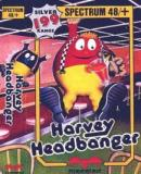 Carátula de Harvey Headbanger