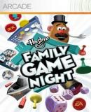 Caratula nº 143874 de Hasbro: Family Game Night (Xbox Live Arcade) (219 x 300)