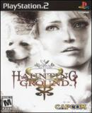 Carátula de Haunting Ground