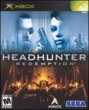 Carátula de Headhunter: Redemption