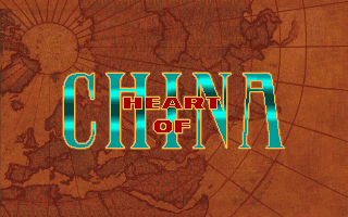 Pantallazo de Heart of China para PC