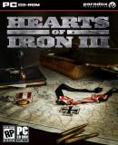 Caratula nº 170434 de Hearts of Iron III (640 x 887)