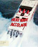 Carátula de Heat Wave: Offshore Superboat Racing