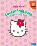 Caratula nº 16692 de Hello Kitty: Lovely Fruit Park (200 x 197)