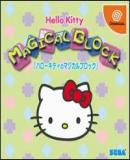 Carátula de Hello Kitty: Magical Blocks