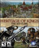 Carátula de Heritage of Kings: The Settlers