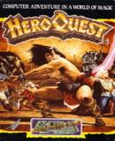 Carátula de Hero Quest