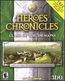 Carátula de Heroes Chronicles: Clash of the Dragons