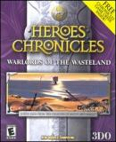 Carátula de Heroes Chronicles: Warlords of the Wasteland