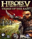 Carátula de Heroes of Might & Magic 5: Tribes of the East