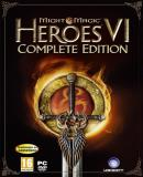 Carátula de Heroes of Might Magic Complete Edition