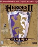 Carátula de Heroes of Might and Magic II Gold