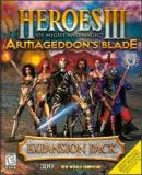 Carátula de Heroes of Might and Magic III: Armageddon's Blade
