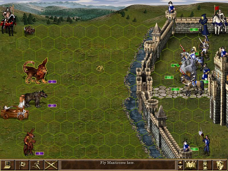Heroes Of Might And Magic III [Full 5 Link]