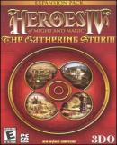 Caratula nº 58845 de Heroes of Might and Magic IV: The Gathering Storm (200 x 288)